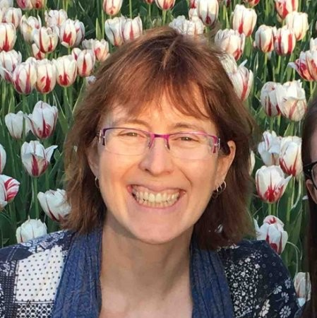 Jane Dunlop